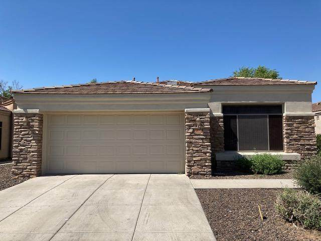 2120 E Beautiful Lane, Phoenix, AZ 85042 (MLS #6237149) :: neXGen Real Estate