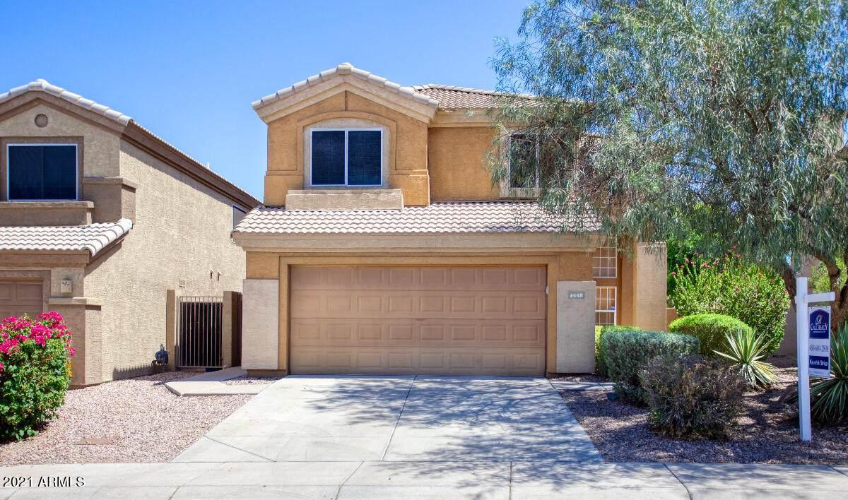 4448 Rancho Del Oro Drive - Photo 1