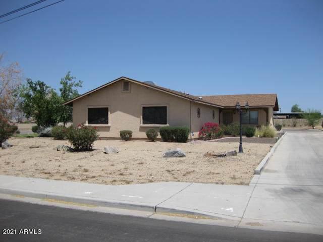 3736 W Wahalla Lane, Glendale, AZ 85308 (#6237186) :: The Josh Berkley Team
