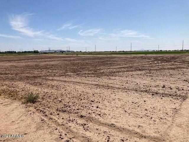 2 E Silverleaf Road, Casa Grande, AZ 85194 (MLS #6237217) :: Yost Realty Group at RE/MAX Casa Grande