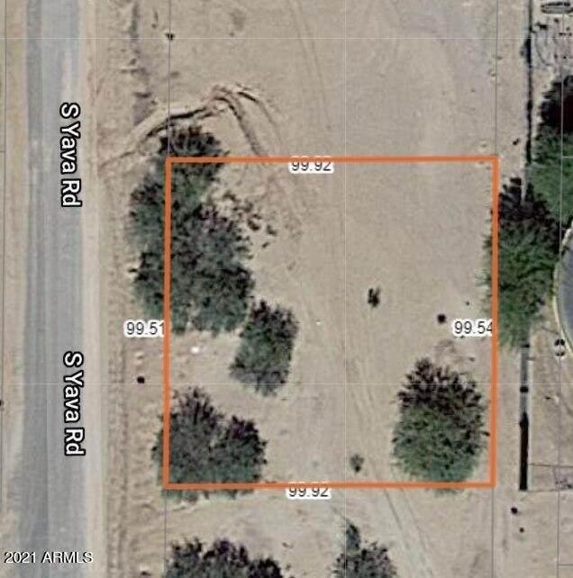 15085 S Yava Road, Arizona City, AZ 85123 (MLS #6237228) :: Hurtado Homes Group