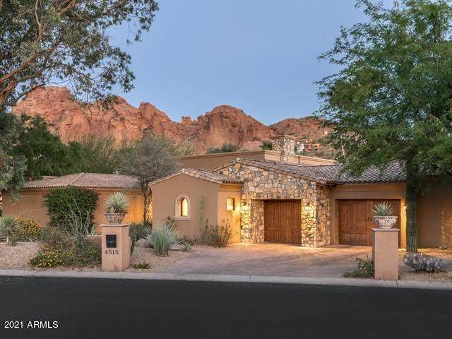 4515 E Palo Verde Drive, Phoenix, AZ 85018 (MLS #6237246) :: The Newman Team
