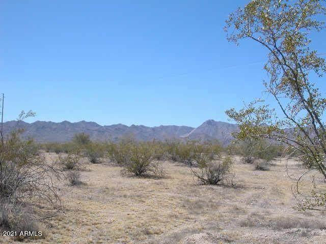 2900 N 199th Avenue, Buckeye, AZ 85326 (MLS #6237282) :: Midland Real Estate Alliance