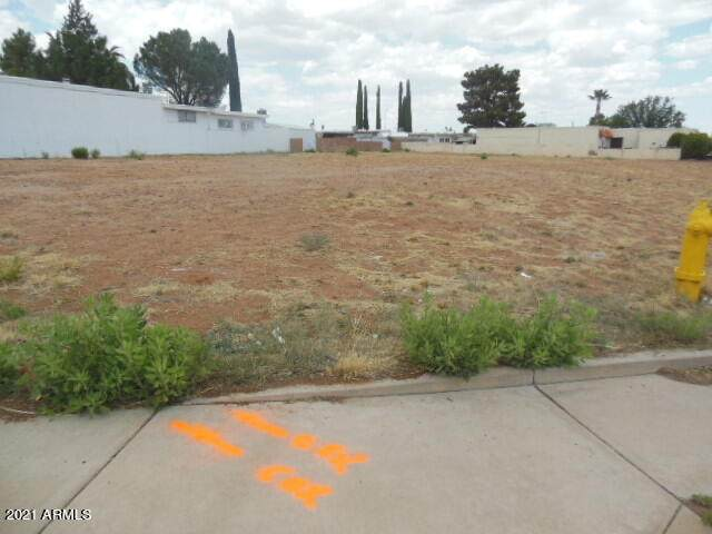 TBD S 3rd Street, Sierra Vista, AZ 85635 (MLS #6237463) :: Zolin Group
