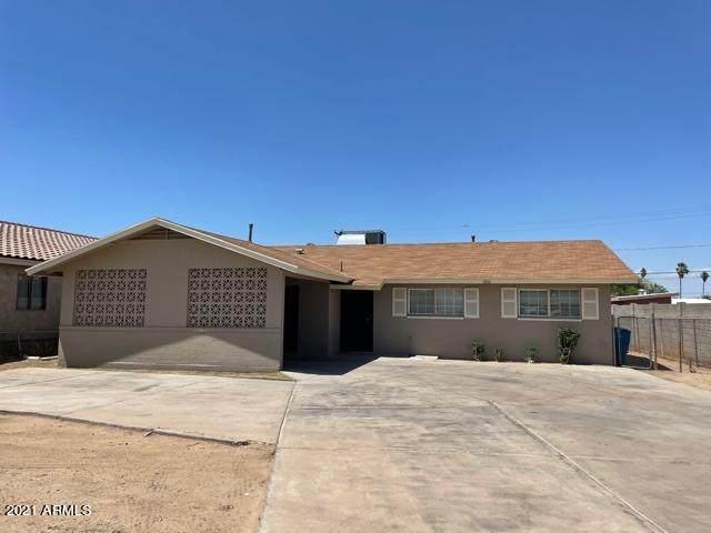 1842 E Roeser Road, Phoenix, AZ 85040 (MLS #6237474) :: neXGen Real Estate