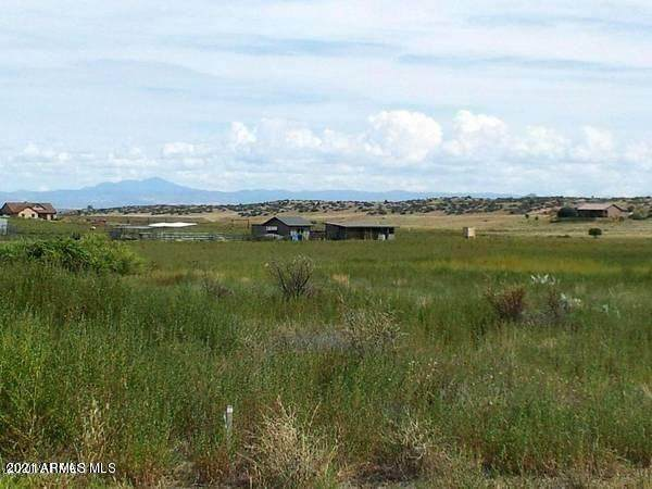 13xx S Lake Shore Drive, Chino Valley, AZ 86323 (MLS #6237594) :: Zolin Group