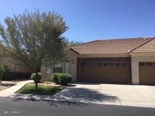 7909 E Broadway Road #12, Mesa, AZ 85208 (MLS #6237673) :: Zolin Group