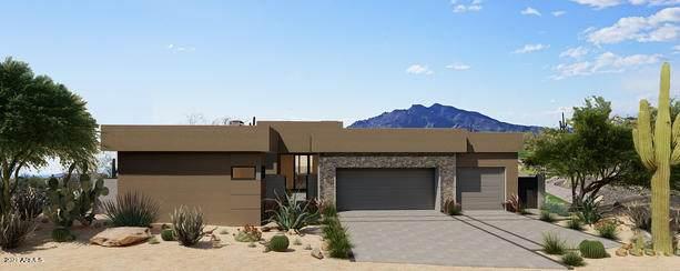 37200 N Cave Creek Road #1023, Scottsdale, AZ 85262 (MLS #6237820) :: Power Realty Group Model Home Center