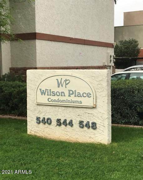 544 Wilson Street - Photo 1