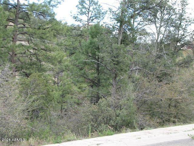 2225 Le Loup Drive, Prescott, AZ 86305 (MLS #6238839) :: The Copa Team | The Maricopa Real Estate Company