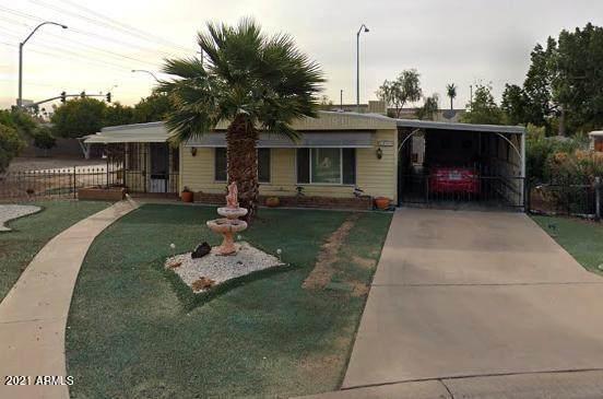 7535 E Bogart Avenue, Mesa, AZ 85208 (MLS #6239050) :: The AZ Performance PLUS+ Team