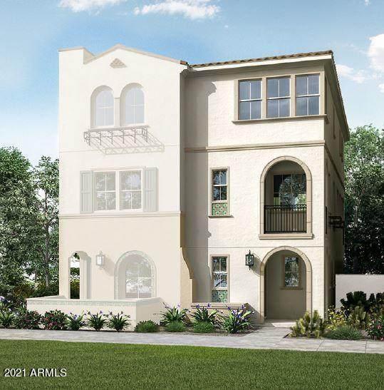 1715 E Hampton Lane, Gilbert, AZ 85295 (MLS #6239057) :: The Dobbins Team