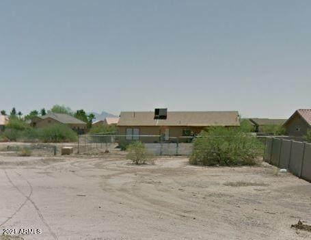 15101 S Amado Boulevard, Arizona City, AZ 85123 (MLS #6239454) :: Yost Realty Group at RE/MAX Casa Grande