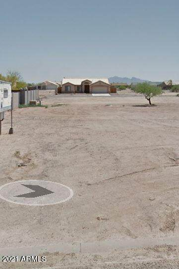 14575 S Capistrano Road, Arizona City, AZ 85123 (MLS #6239518) :: Yost Realty Group at RE/MAX Casa Grande