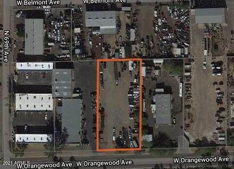 6868 W Orangewood Avenue, Glendale, AZ 85303 (MLS #6239633) :: Selling AZ Homes Team