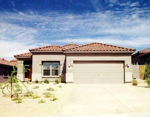 9432 E Whitewing Drive, Scottsdale, AZ 85262 (MLS #6239664) :: Dave Fernandez Team | HomeSmart