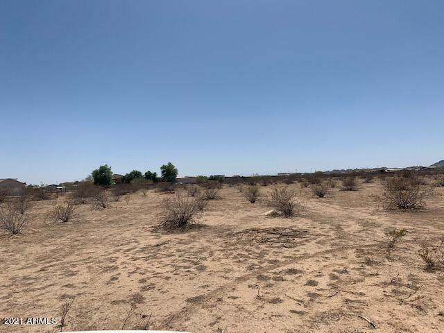 0 W Adobe Dam Road, Queen Creek, AZ 85143 (MLS #6240160) :: Yost Realty Group at RE/MAX Casa Grande