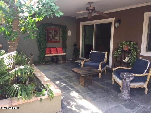 7206 N Via De Pasesia, Scottsdale, AZ 85258 (MLS #6240518) :: Jonny West Real Estate
