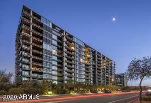 7180 E Kierland Boulevard #810, Scottsdale, AZ 85254 (MLS #6240637) :: Arizona Home Group