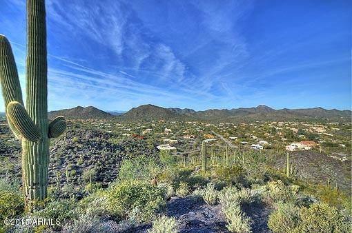 37xxx N Sunset Trail, Cave Creek, AZ 85331 (MLS #6240902) :: ASAP Realty