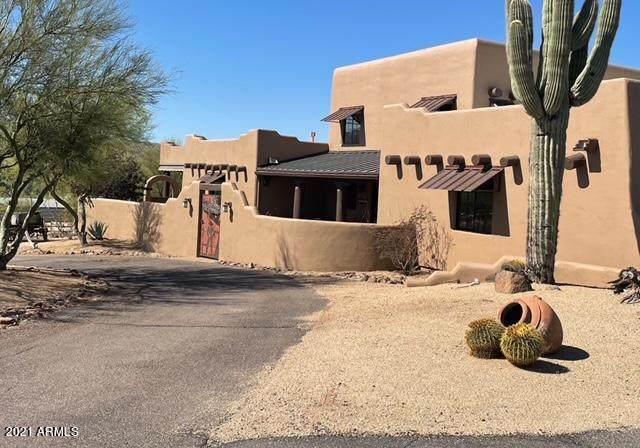 44526 N 14TH Street, New River, AZ 85087 (MLS #6241190) :: Executive Realty Advisors
