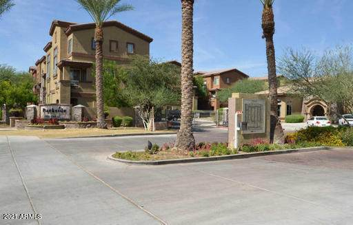 1920 E Bell Road #1133, Phoenix, AZ 85022 (MLS #6241350) :: Dave Fernandez Team | HomeSmart