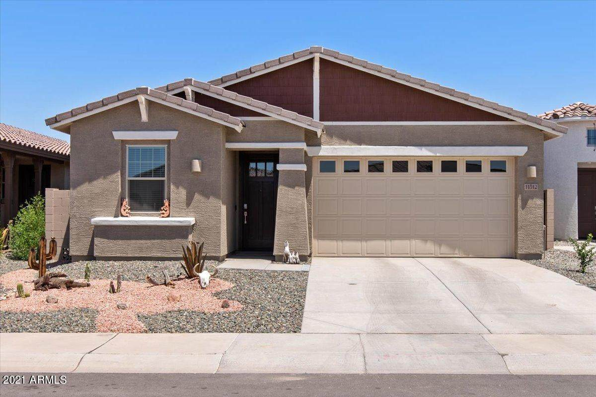 11512 Yeager Canyon - Photo 1