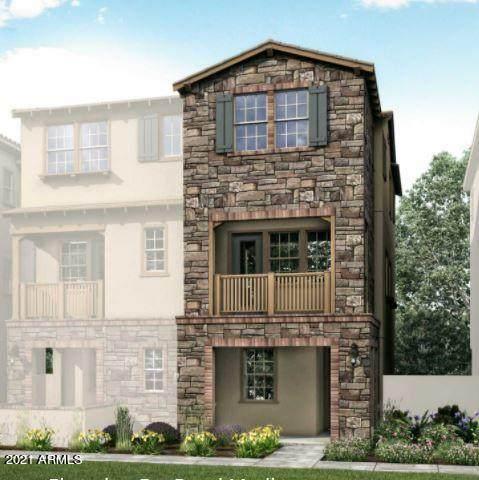 1678 E Hampton Lane, Gilbert, AZ 85295 (MLS #6241440) :: Yost Realty Group at RE/MAX Casa Grande