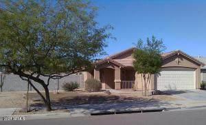 5206 W Pecan Road, Laveen, AZ 85339 (MLS #6241535) :: Yost Realty Group at RE/MAX Casa Grande