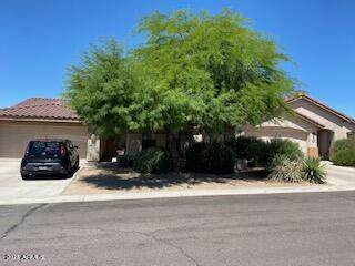 15750 N 102nd Street, Scottsdale, AZ 85255 (MLS #6241726) :: Zolin Group