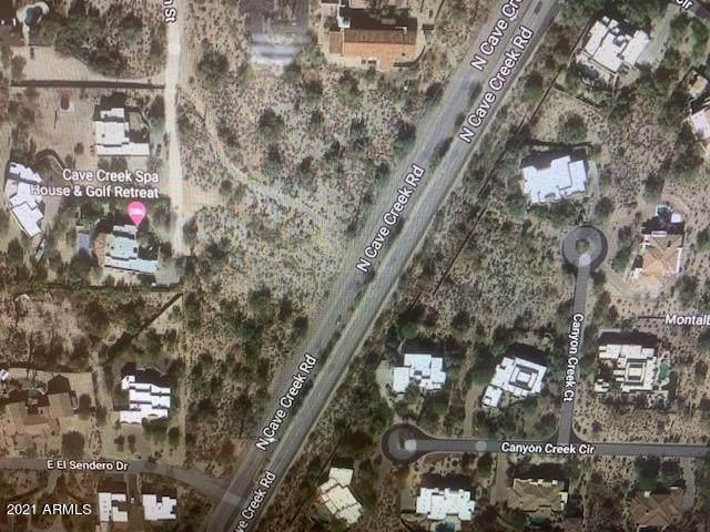 35400 N Cave Creek Road, Carefree, AZ 85377 (MLS #6241730) :: The Copa Team | The Maricopa Real Estate Company