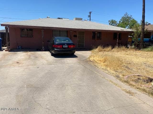 4422 N 48TH Avenue, Phoenix, AZ 85031 (MLS #6242281) :: Yost Realty Group at RE/MAX Casa Grande