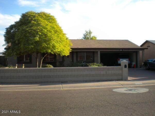 3429 E Blanche Drive, Phoenix, AZ 85032 (MLS #6242427) :: Yost Realty Group at RE/MAX Casa Grande