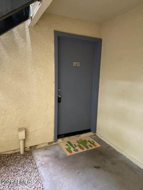 740 W Elm Street #141, Phoenix, AZ 85013 (MLS #6242863) :: ASAP Realty