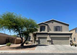 42796 W Irene Road, Maricopa, AZ 85138 (MLS #6243294) :: Midland Real Estate Alliance