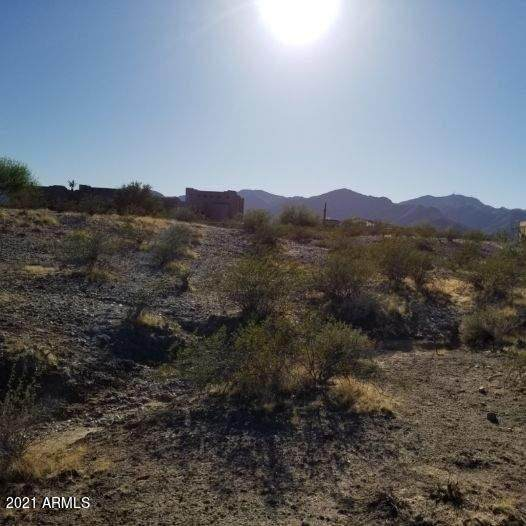 19223 W Alice Court, Waddell, AZ 85355 (MLS #6243470) :: Yost Realty Group at RE/MAX Casa Grande