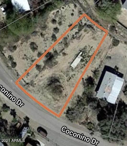 12826 S Coconino Drive, Topock, AZ 86436 (MLS #6243941) :: The Garcia Group