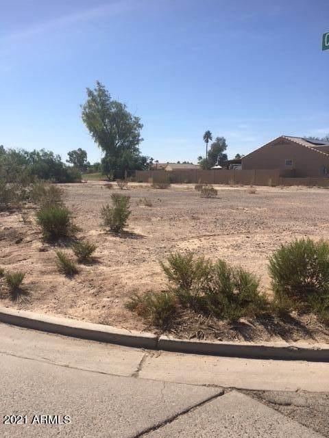 15235 S Country Club (2 Parcels) Drive, Arizona City, AZ 85123 (MLS #6244074) :: Executive Realty Advisors