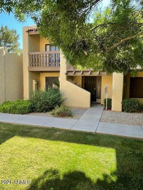 14453 N 58TH Avenue, Glendale, AZ 85306 (MLS #6244320) :: Midland Real Estate Alliance
