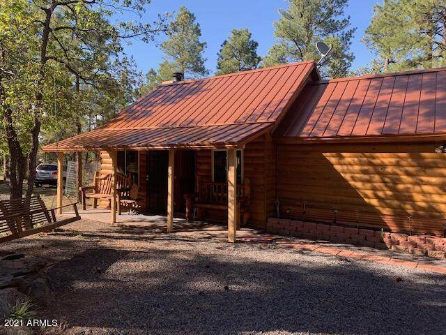 87 Aspen Drive, Mormon Lake, AZ 86038 (MLS #6245147) :: Yost Realty Group at RE/MAX Casa Grande