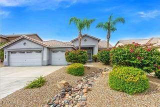 6847 W El Cortez Place, Peoria, AZ 85383 (MLS #6245439) :: Yost Realty Group at RE/MAX Casa Grande