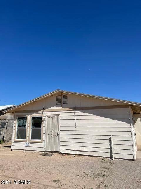 3915 N Kennedy Street, Coolidge, AZ 85128 (MLS #6245612) :: Yost Realty Group at RE/MAX Casa Grande