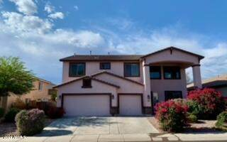 4316 W Dorsaneo Lane, Anthem, AZ 85086 (MLS #6245678) :: Yost Realty Group at RE/MAX Casa Grande