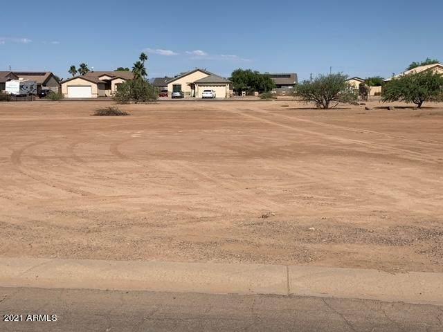 15120 S Capistrano Road, Arizona City, AZ 85123 (MLS #6245714) :: CANAM Realty Group