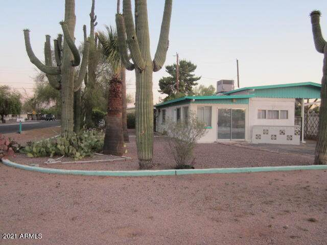 620 N Pinyon Drive, Apache Junction, AZ 85120 (MLS #6245869) :: Yost Realty Group at RE/MAX Casa Grande