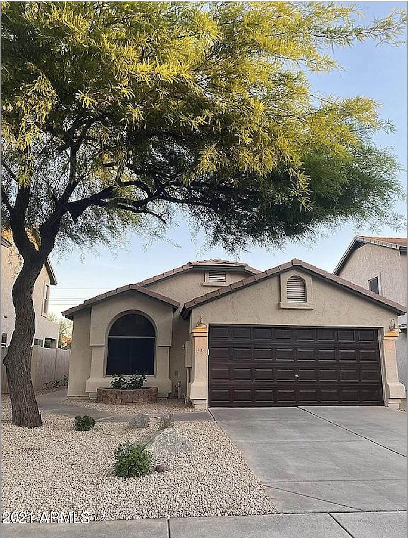 4635 Lone Cactus Drive - Photo 1