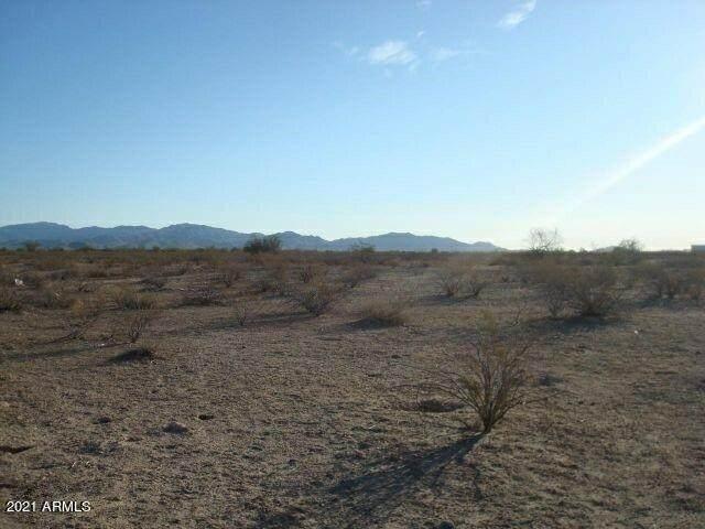 0 N 299th Avenue, Buckeye, AZ 85326 (MLS #6246205) :: Selling AZ Homes Team