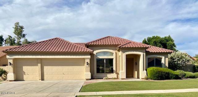 1670 W Crescent Way, Chandler, AZ 85248 (MLS #6246397) :: Klaus Team Real Estate Solutions