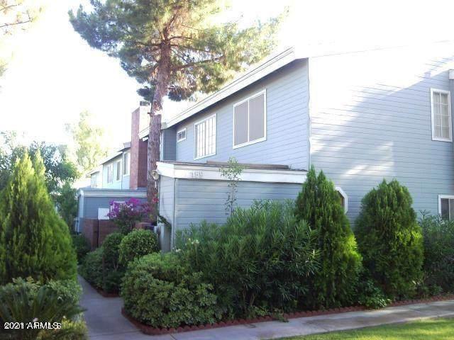 625 S Westwood #113, Mesa, AZ 85210 (MLS #6246455) :: Yost Realty Group at RE/MAX Casa Grande