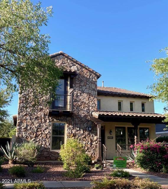 3932 N Founder Circle, Buckeye, AZ 85396 (MLS #6246573) :: Executive Realty Advisors
